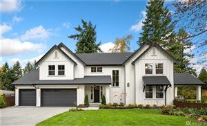 Photo of 15012 SE 45th Place, Bellevue, WA 98006 (MLS # 1492573)