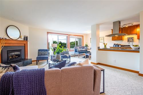 Photo of 1730 Taylor Ave N #409, Seattle, WA 98109 (MLS # 1640573)