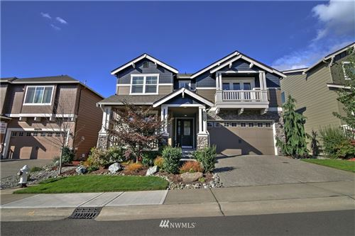 Photo of 17712 SE 189th Street, Renton, WA 98058 (MLS # 1666573)
