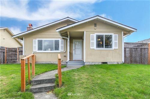 Photo of 6115 S Thompson Avenue, Tacoma, WA 98408 (MLS # 1679573)