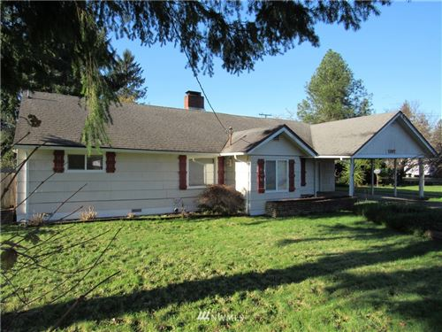 Photo of 1307 S Evans Street, Aberdeen, WA 98520 (MLS # 1693573)