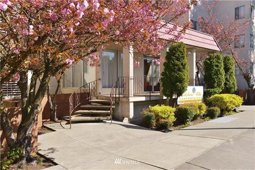 Photo of 9030 Seward Park Avenue S #312, Seattle, WA 98118 (MLS # 1758573)