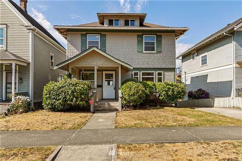 Photo of 2115 N 26th Street, Tacoma, WA 98403 (MLS # 1805573)