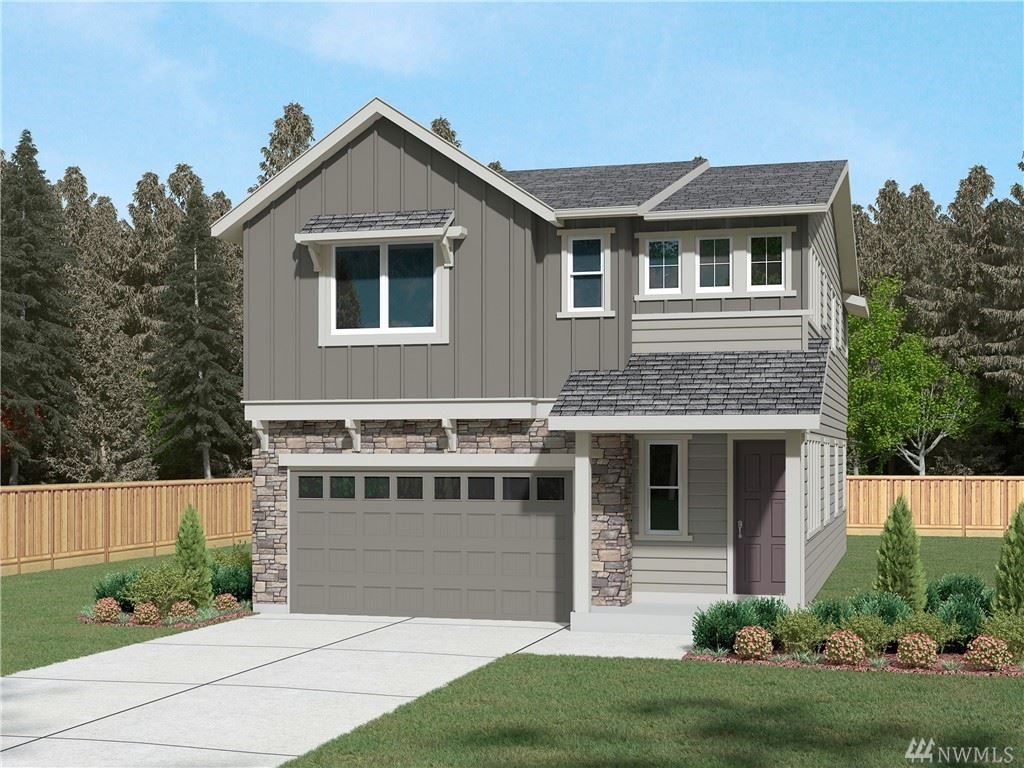 Photo for 22312 Lot #26 44TH DR SE, Bothell, WA 98021 (MLS # 1161573)