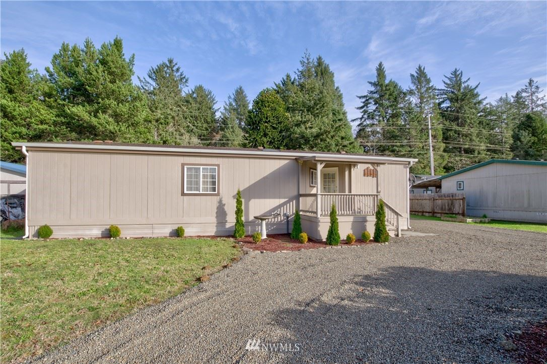 Photo of 24604 Gile Place, Ocean Park, WA 98640 (MLS # 1692573)