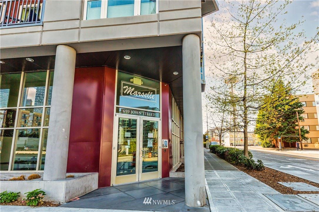 Photo of 699 John Street #211, Seattle, WA 98109 (MLS # 1765573)