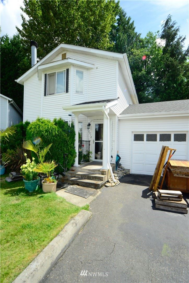 32518 4th Place S #9A, Federal Way, WA 98003 - #: 1780573