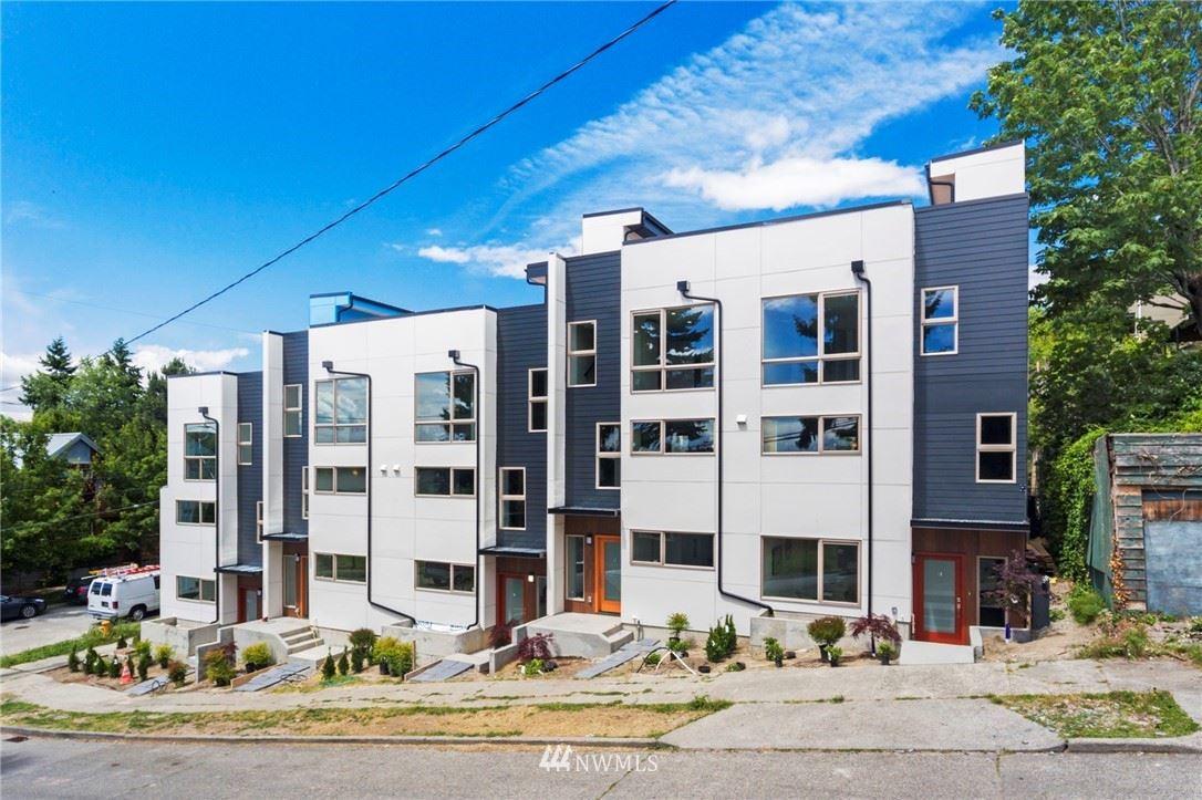 2902 S Judkins Street, Seattle, WA 98144 - MLS#: 1813573