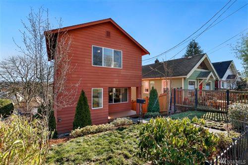 Photo of 4542 34th Ave S, Seattle, WA 98118 (MLS # 1566574)