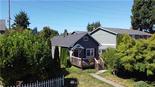 Photo of 1626 Chestnut, Everett, WA 98201 (MLS # 1669574)