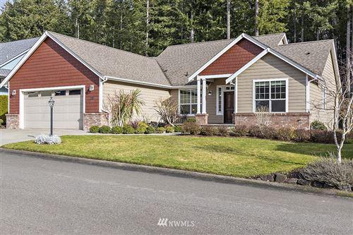 Photo of 520 Alma Lane SE, Olympia, WA 98513 (MLS # 1729574)