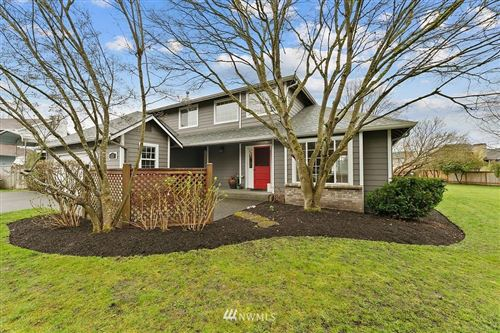 Photo of 15351 168th Drive SE, Monroe, WA 98272 (MLS # 1747574)