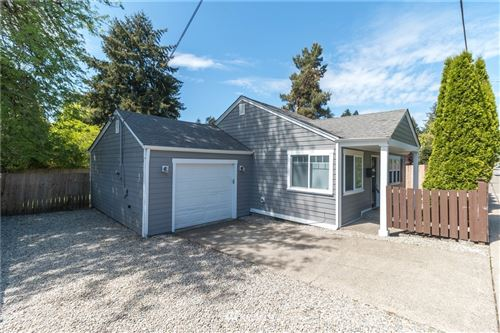 Photo of 407 Division Street, Olympia, WA 98502 (MLS # 1752574)