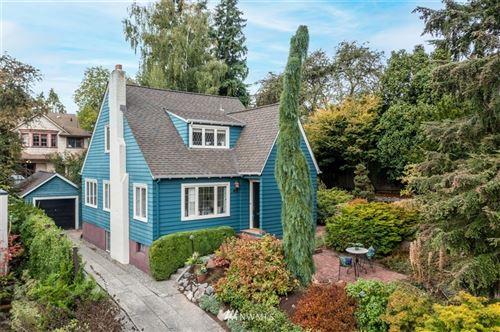 Photo of 209 36th Avenue E, Seattle, WA 98112 (MLS # 1831574)