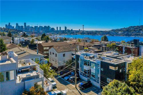 Photo of 2309 Boylston Avenue E #402, Seattle, WA 98102 (MLS # 1665575)