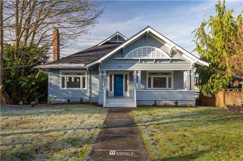 Photo of 1518 Rucker Avenue, Everett, WA 98201 (MLS # 1715575)
