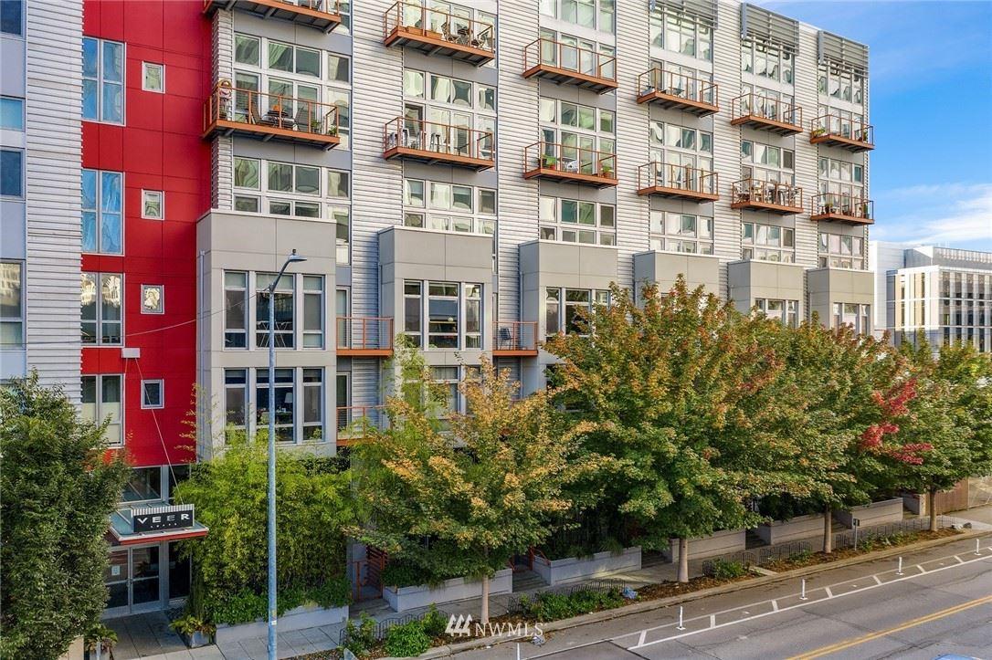 Photo of 401 9th Avenue N #614, Seattle, WA 98109 (MLS # 1681575)