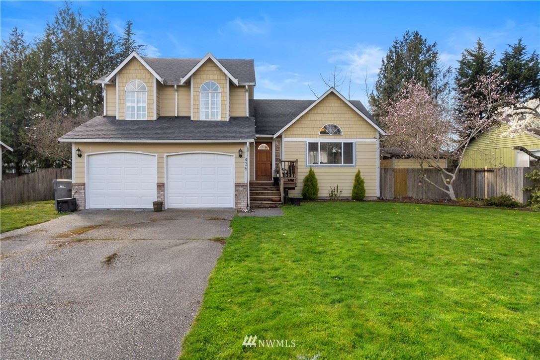 Photo of 436 Pacific Place S, Pacific, WA 98047 (MLS # 1754575)