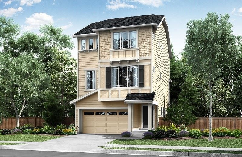13905 12th Place W #34, Lynnwood, WA 98087 - #: 1769575