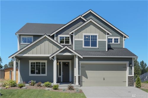 Photo of 1330 Coral Dr, Fircrest, WA 98466 (MLS # 1568576)
