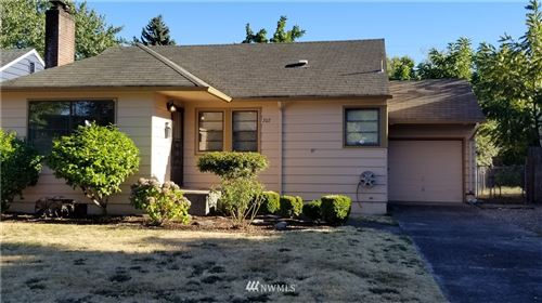 Photo of 207 NW 45th Street, Vancouver, WA 98660 (MLS # 1658576)