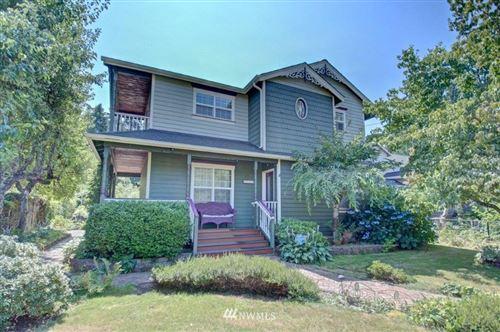Photo of 1119 Giles Avenue NW, Olympia, WA 98502 (MLS # 1681576)