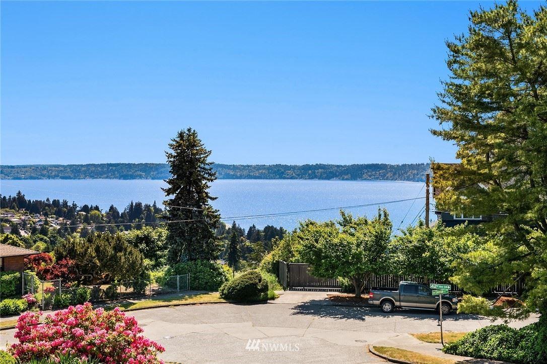 Photo of 8456 41st Avenue SW, Seattle, WA 98136 (MLS # 1784576)