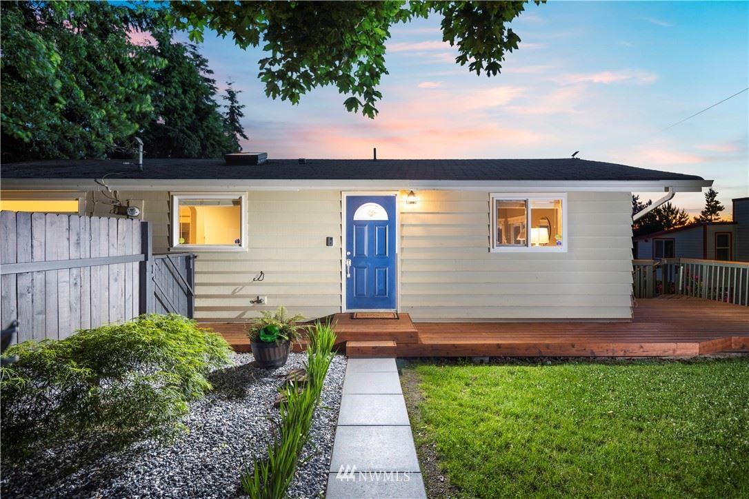 Photo of 5467 16th Avenue SW, Seattle, WA 98106 (MLS # 1793576)