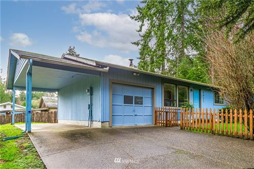 Photo of 2027 Milroy Street NW, Olympia, WA 98502 (MLS # 1714577)