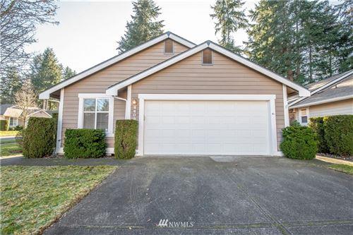 Photo of 4403 Clarendon Lane SE, Lacey, WA 98513 (MLS # 1720577)