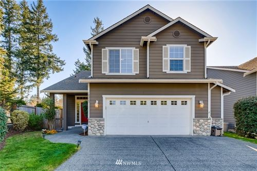 Photo of 19203 1st Avenue W, Bothell, WA 98012 (MLS # 1752577)