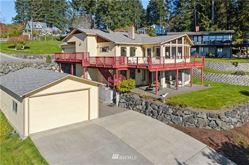 Photo of 9311 Woodworth Avenue, Gig Harbor, WA 98332 (MLS # 1754577)