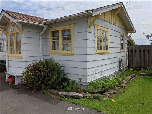 Photo of 110 7th Street SW #7, Long Beach, WA 98631 (MLS # 1788577)
