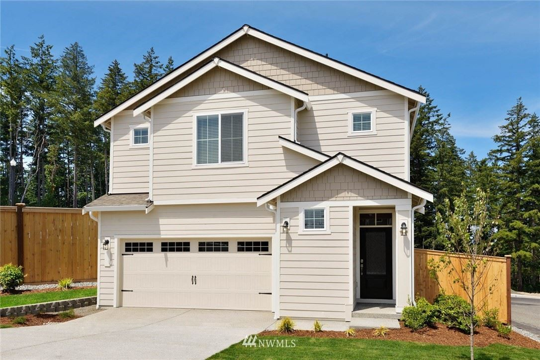 Photo of 194 Russell Road, Bremerton, WA 98312 (MLS # 1689577)