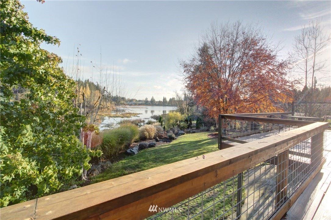 1000 SW Lake Park Drive SW, Tumwater, WA 98512 - MLS#: 1690577
