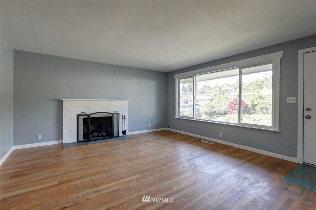 Photo of 8340 37th Avenue S, Seattle, WA 98118 (MLS # 1772577)