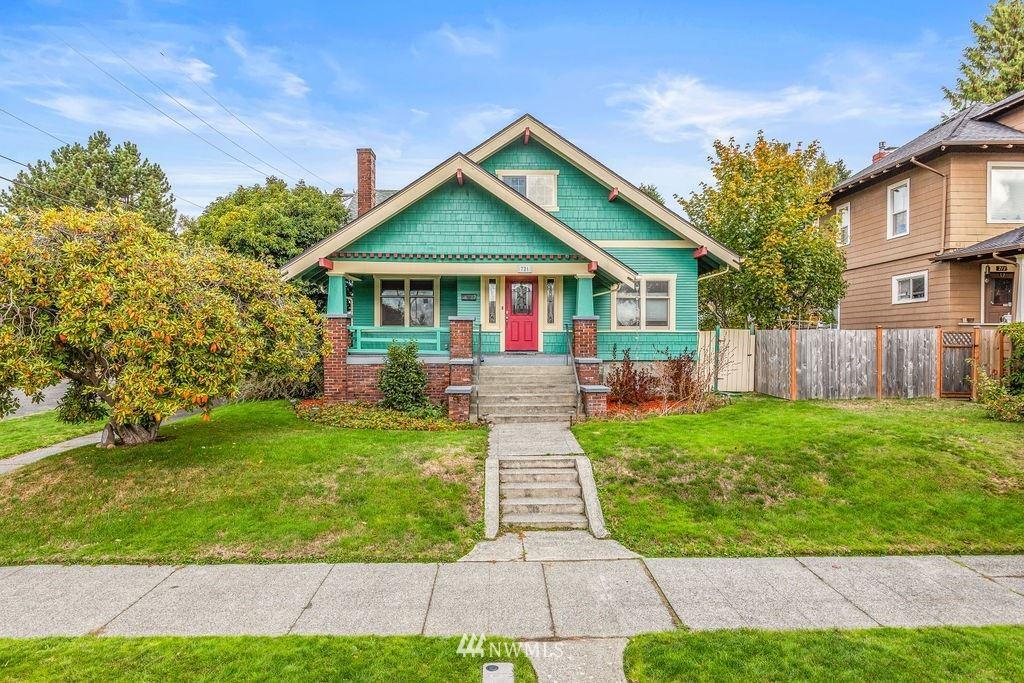 721 N Ainsworth Avenue, Tacoma, WA 98403 - MLS#: 1850577