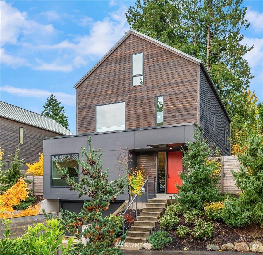 Photo of 6019 53rd Avenue NE, Seattle, WA 98115 (MLS # 1857577)