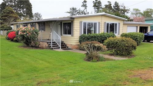 Photo of 1012 Oregon Avenue N, Long Beach, WA 98631 (MLS # 1669578)
