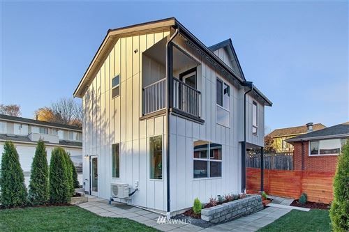 Photo of 2823 21st Avenue W #B, Seattle, WA 98199 (MLS # 1693578)