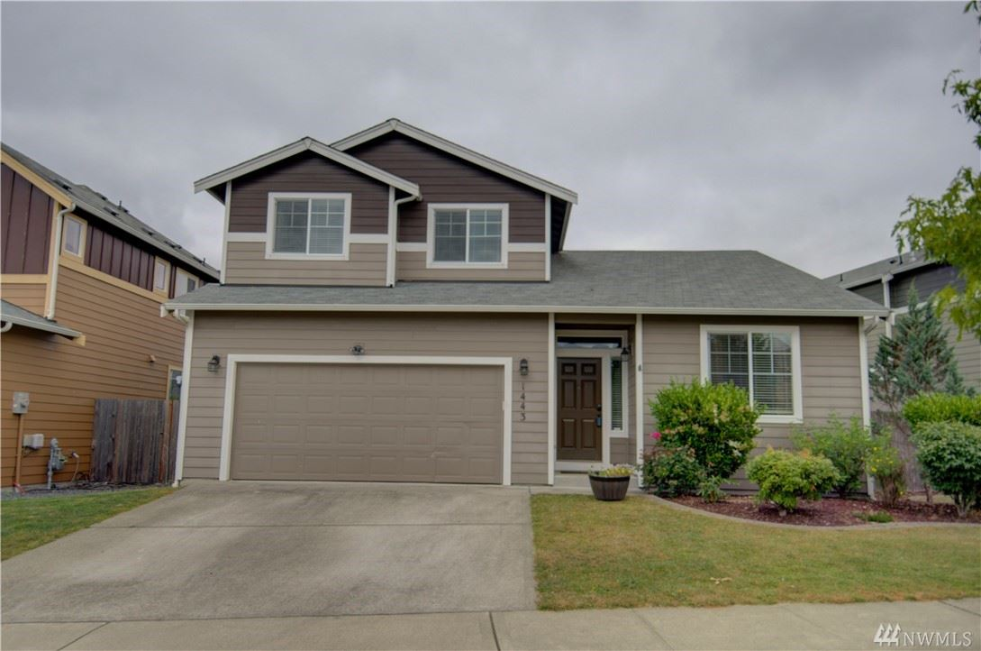 1443 Bedstone Dr SE, Olympia, WA 98513 - MLS#: 1626578