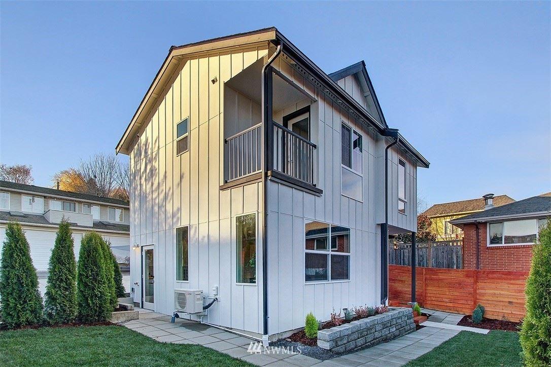 2823 21st Avenue W #B, Seattle, WA 98199 - MLS#: 1693578