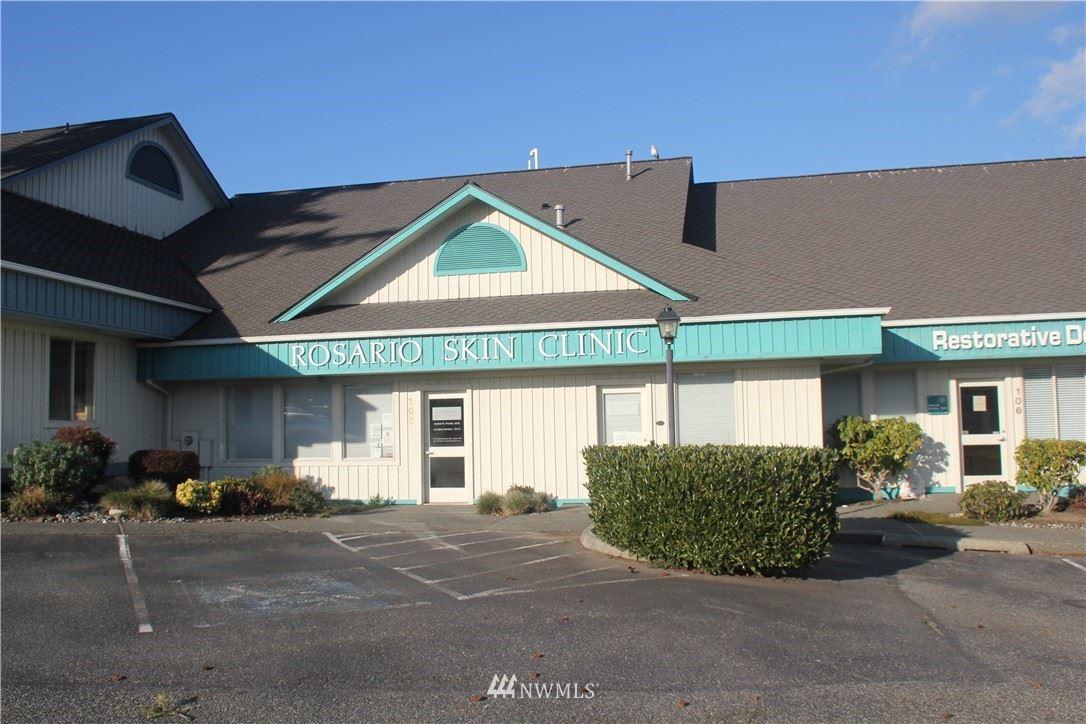 Photo of 3110 Commercial Avenue Unit 105, Anacortes, WA 98221 (MLS # 1721578)