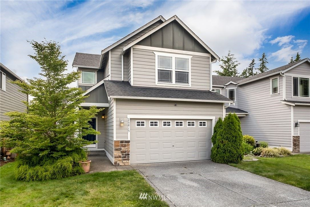 26815 225th Place SE, Maple Valley, WA 98038 - #: 1792578