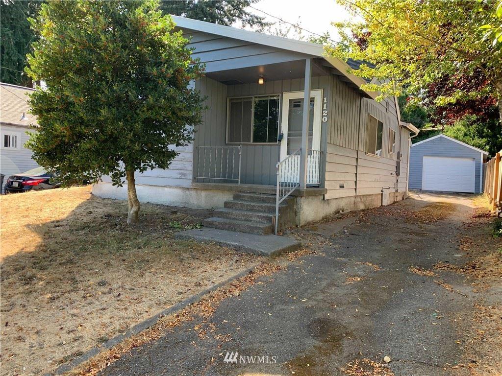 1120 Tacoma Avenue, Port Orchard, WA 98366 - #: 1836578