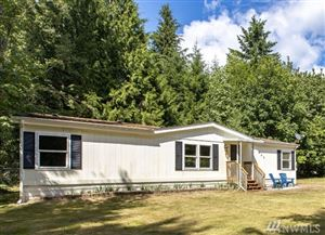 Photo of 240 E Tahuya Dr, Shelton, WA 98584 (MLS # 1490579)