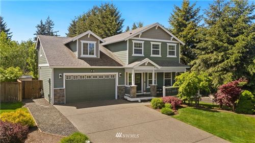 Photo of 3115 Sugarloaf Street SE, Olympia, WA 98501 (MLS # 1770579)