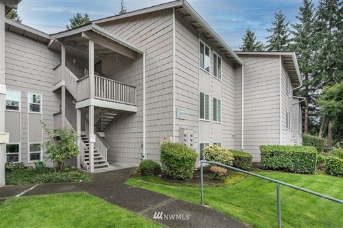 Photo of 33026 17th Place S #C103, Federal Way, WA 98003 (MLS # 1854579)