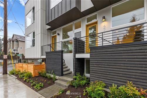 Photo of 1273 N 145th Street, Seattle, WA 98133 (MLS # 1858579)
