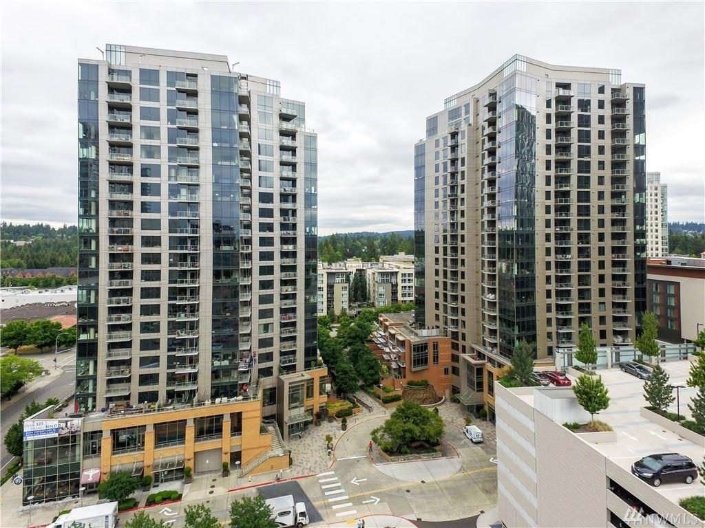 10610 NE 9th Place #1808, Bellevue, WA 98004 - MLS#: 1600579